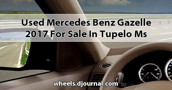 Used Mercedes-Benz Gazelle 2017 for sale in Tupelo, MS