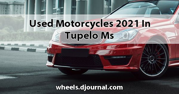 Used Motorcycles 2021 in Tupelo, MS