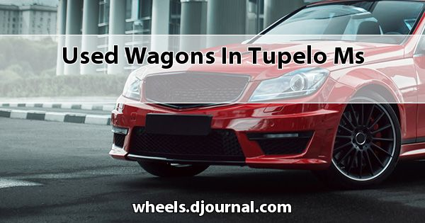 Used Wagons in Tupelo, MS